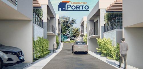 Imagem 1 de 14 de Casa À Venda, 200 M² Por R$ 720.000,00 - Novo Horizonte - Juiz De Fora/mg - Ca0413