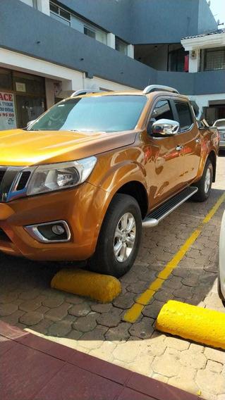 Nissan Frontier Le Tm Ac 6 Vel