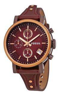 Reloj Fossil Es4114 - Envio Gratis - Entrega Inmediata