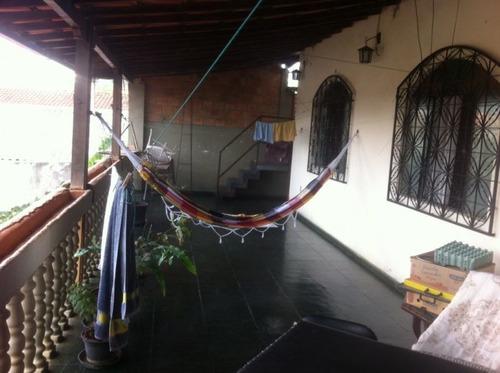 Casa Com 6 Quartos Para Comprar No Betânia Em Belo Horizonte/mg - 641