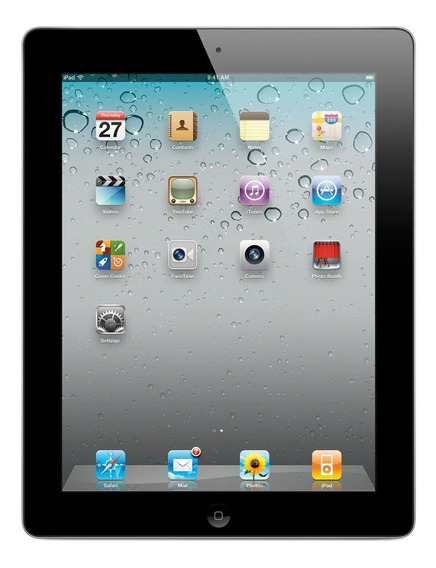 Apple iPad 2 32gb Wifi Sem Icloud + Brinde + Nfe