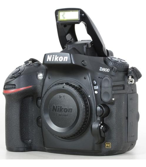Nikon D800 6133431