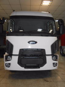 Camion Ford 1723 Año 2017