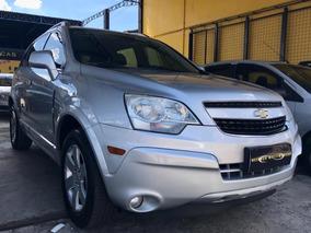 Chevrolet Captiva Sport Fwd 2.4 Aut.