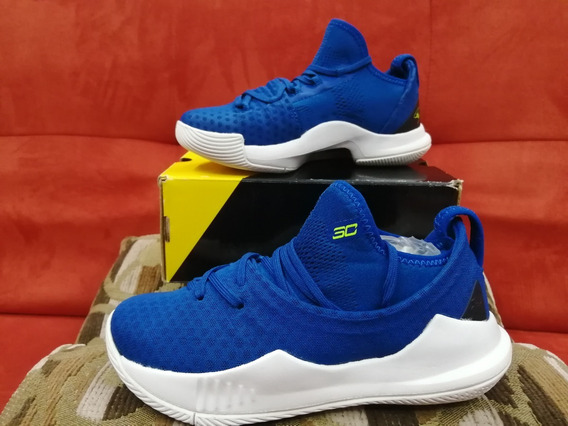 Under Armour Curry 5.