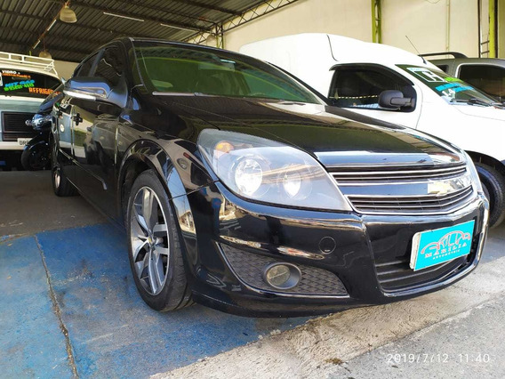 Vectra Gt 2010 Aro 17 Lindissimo