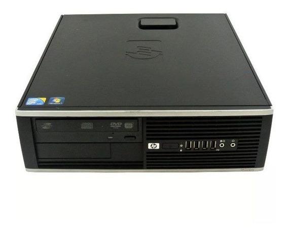 Cpu Hp 8200 Elite 1155 I7 2ª Geração 8gb Ssd 120gb Rw Wifi