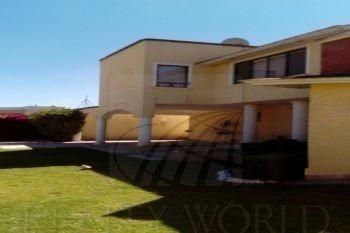 Casa En Venta En Cacalomacan. 4 Recamaras. 47-cv-700.