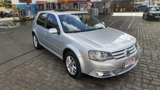 Volkswagen Golf 1.6 Vht Sportline Total Flex 5p 2010