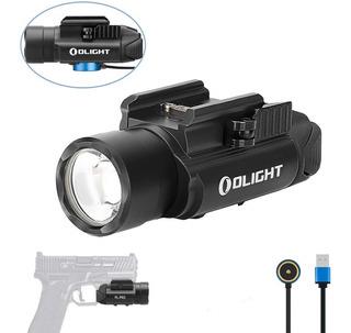 Lanterna Olight Pl-2 Pro 1500 Lúmens C/ Bateria Lançamento