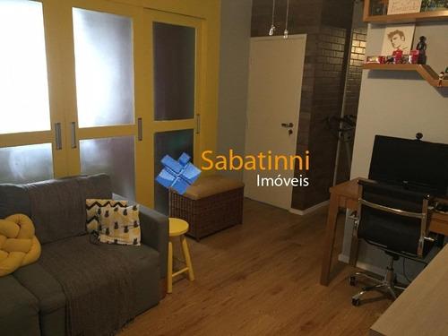 Apartamento A Venda Em Sp Centro - Ap03447 - 68858051