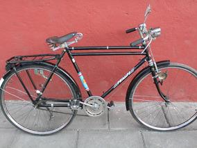 Bicicleta Antigua Phillips