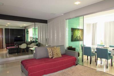 Apartamento 2 Quartos No Santo Agostinho À Venda - Cod: 242734 - 242734