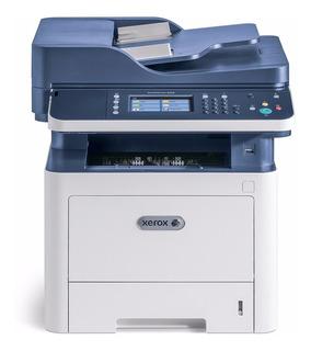Impresora Multifuncional Xerox Workcentre 3345 Dúplex Wifi