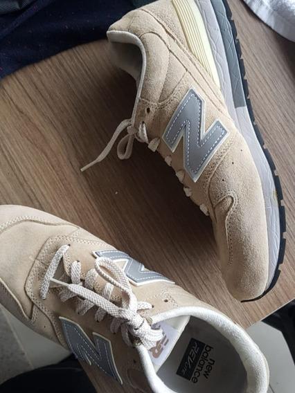 Tênis New Balance 996 Areia 41 Br (9,5 Us)