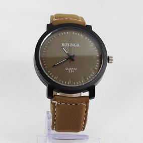 846fa66ec9 Relogio Rosivga - Relógios De Pulso no Mercado Livre Brasil