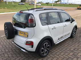 Citroen C3 Aircross Exclusive 1.6 16v Flex Aut. 2015