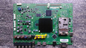 Placa Principal Tv Philips 46pfl5605d/78