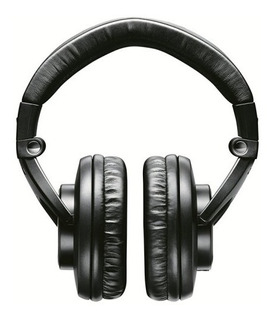 Auriculares Monitoreo Profesional Srh840 Shure