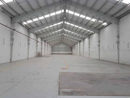 Ind Benito Juárez 1,750 M2 Av 5 De Febrero Y Carretera Slp