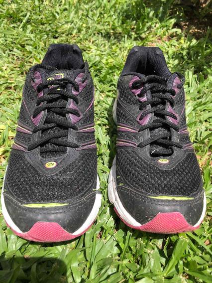 Zapatillas Athix Como Nuevas