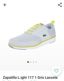 Vendo Zapatillas Lacoste Talla 44.5 Y 45