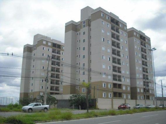 Apartamento Residencial À Venda, Parque Campolim, Sorocaba. - Ap0489