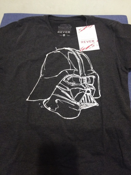 Remera Star Wars Rever Pass Talle S