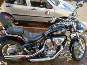 Honda Shadow 600 Vt