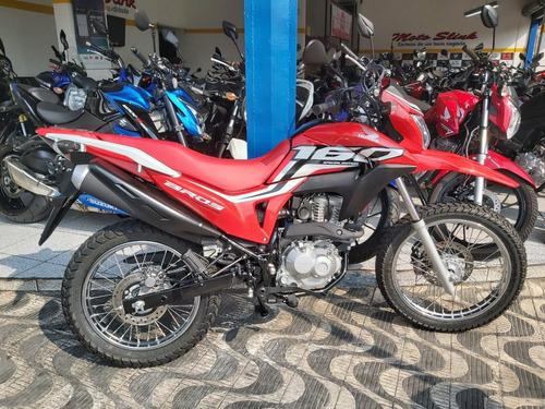 Honda Nxr 160 Bros Esdd 2020 Ed Especial Moto Slink