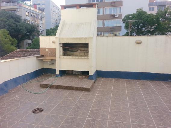Apartamento Residencial Na Rua Felipe Camarão De 1d - 917