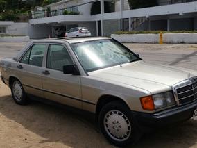 Mercedes-benz Mercedes Benz 190e 2.3 Automatico
