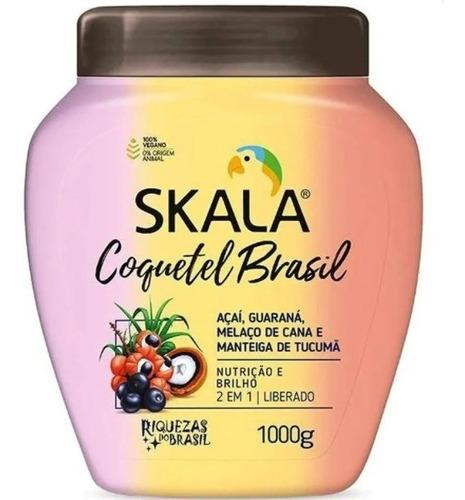Crema Skala Coquetel Brasil