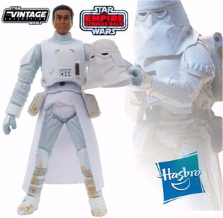 Star Wars The Vintage Collection Snowtrooper