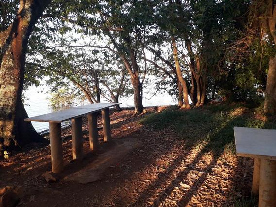 Ilha Particular No Rio Grande/minas Gerais