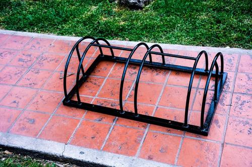 Bicicleteros Reforzados, P/3 Bicis Calidad, El Herrero Dv