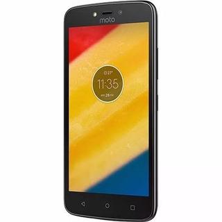 Celular Smartphone Moto C 8gb 1gb Ram 5.0 Cam: 5/2 Oferta