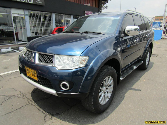 Mitsubishi Nativa 3.5 L At 4x4