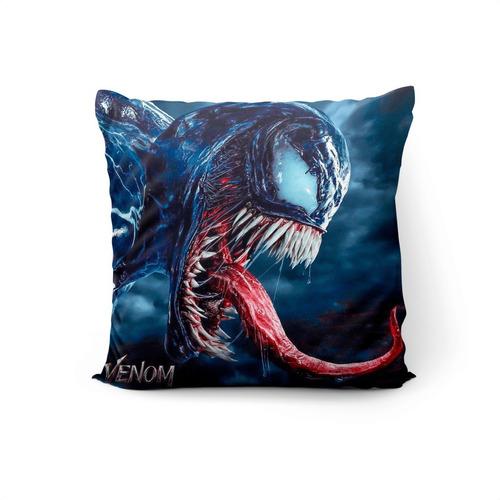 Cojín Venom 45x45cm Vudú Love