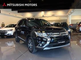 Mitsubishi Outlander 4x4 7 Pasajeros 2018 0km