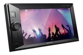 Pantalla Sony Xav-v630bt Bluetooth Y Nfc, Usb