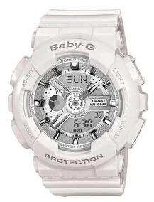 Relógio Casio Baby-g Ba-110-7a3dr
