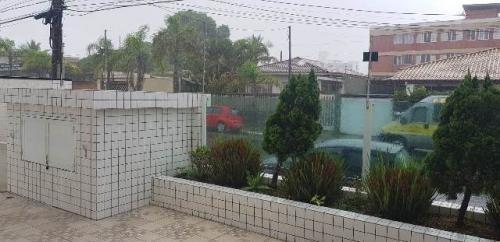 Excelente Apartamento No Centro, Itanhaém, Ref. 5202 M H