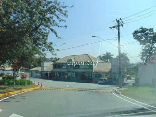 Terreno À Venda, 560 M² Por R$ 1.120.000,00 - Alphaville Residencial 9 - Santana De Parnaíba/sp - Te0330