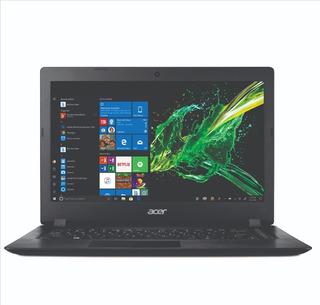 Notebook Acer Aspire 14 Amd A9-9420 128gb Ssd Windows 10