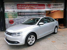 Volkswagen Vento 2.5 Luxury 170cv 2014 Rpm Moviles