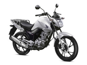Moto Honda Cg 160 Cargo