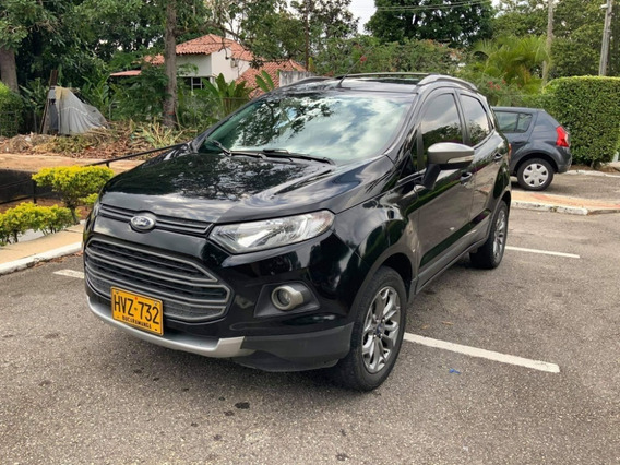 Ford Ecosport Freestyle 2.0l 4x2 2014.