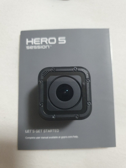 Go Pro Hero 5 Session