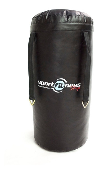 Saco Tula De Boxeo 80x 40cm Sportfitness